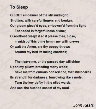 to-sleep